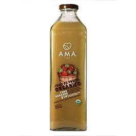 Jugo Manzana Kiwi 1lt Orgánico Ama