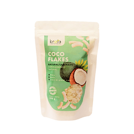 Coco flakes 160gr  Brota