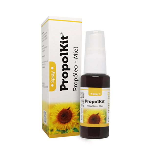 Propolkit Spray 30ml  Ximena Polanco