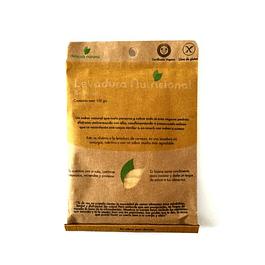Levadura Nutricional 100gr  Dulzura Natural