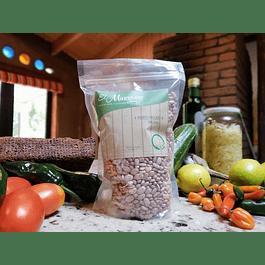 El Manzano organico Poroto Hallado 1Kg 1kg Orgánico El Manzano