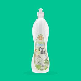 Lavalozas ecologico Recarga Aloe Vera (x500ml) Recarga  Freemet