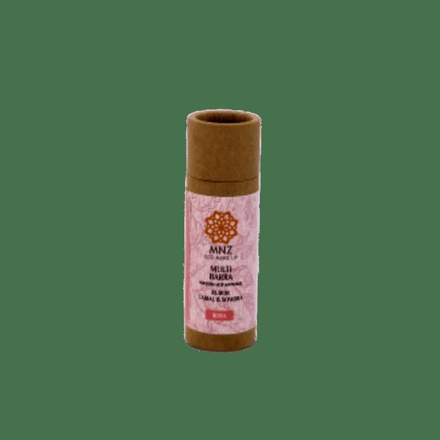 Multibarra  (labial, rubor, sombra) Vin 25gr Cosmética natural MNZ