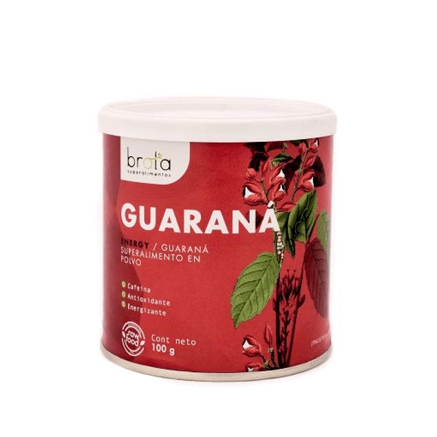 Guarana 100gr  Brota