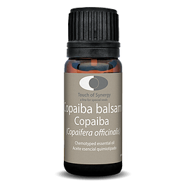 Aceite esencial copaiba 10ml  Touch of sinergy