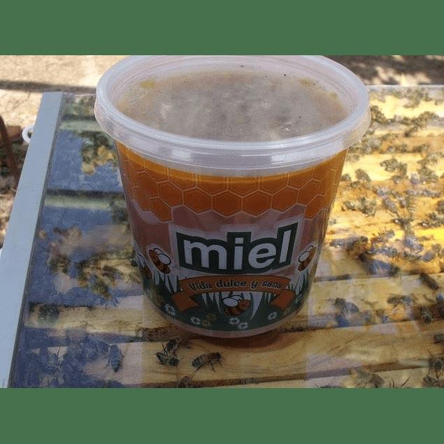 Miel 1kg  Prati di fiori