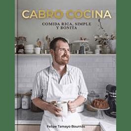 Cabro cocina Libro  Felipe Tamayo