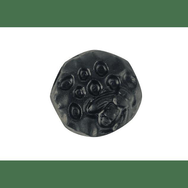 Jabón exfoliante carbon miel 72gr  Prati di fiori