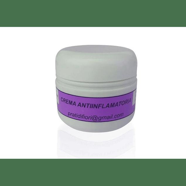 Crema antiinflamatoria 50gr  Prati di fiori