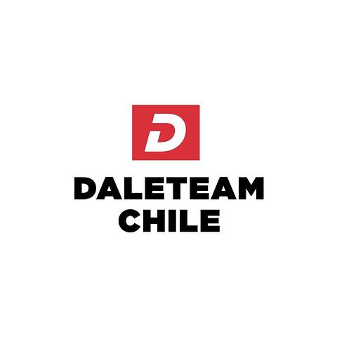 Membresia Club Dale Team Chile
