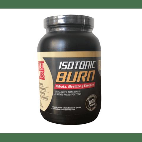 ISOTONIC BURN - Rehidratante Lipotrópico