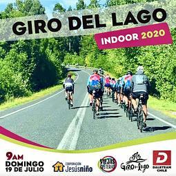 Solo Inscripcion Giro del Lago Indoor 2020