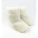 SHEEP BOOTY SLIPPERS