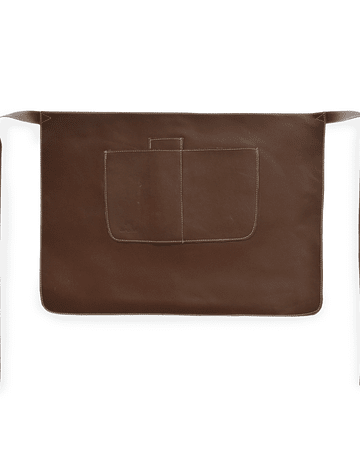 Leather Half Apron