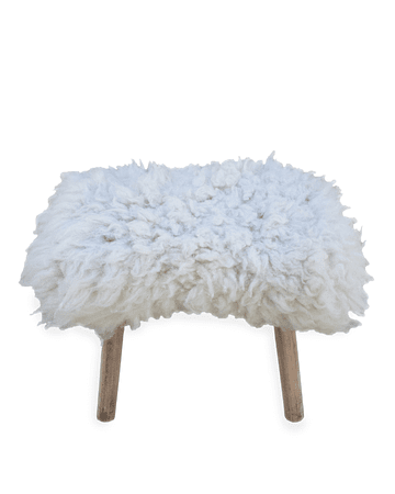 Sheep Bench