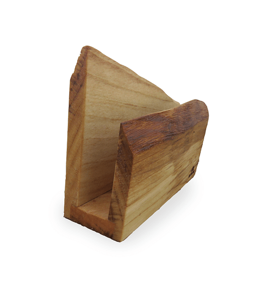 WOODEN NAPKETS