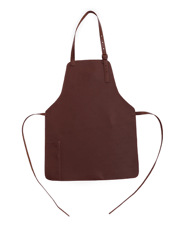Adult Leather Apron