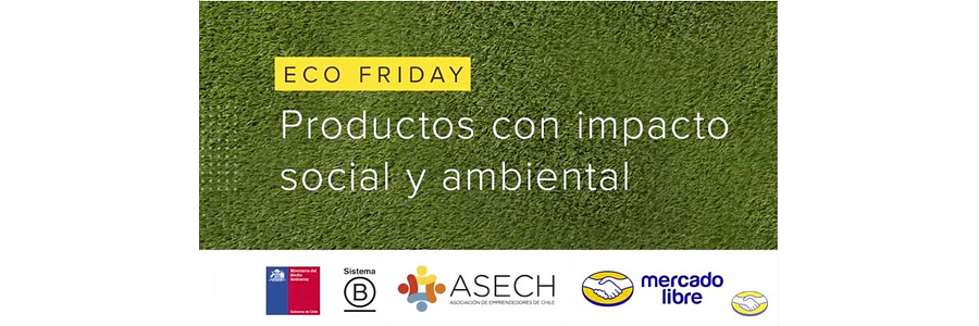 Mercado Libre Chile | Eco Friday 2018