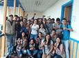 """Cesteria Experencial Workshop """"Bejuqueando Ando"""" - Basic Tour"""