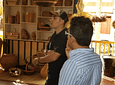 """Workshop of Basketry """"Bejuqueando Ando"""" - Grundtour"""