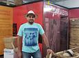 """Basketry Workshop """"Bejuqueando Ando"""" - Standard Tour"""