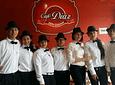 Expérience au Café Díaz (visite du café)
