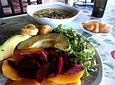 Expérience déjeuner à Cantarrana