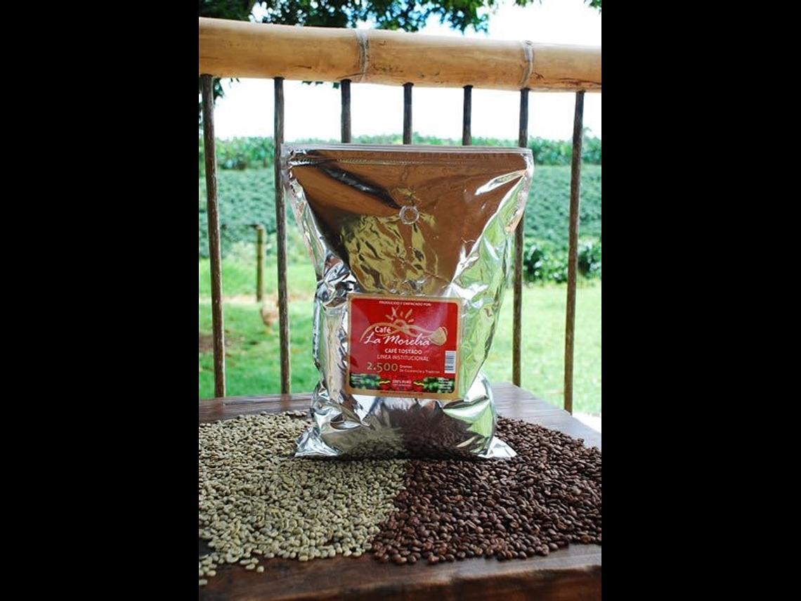 Coffee Tour Inmersión en el Paisaje Cultural Cafetero