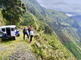 Viaje de Exploración a la Carbonera y al Volcán Machín