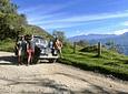 Experience Exploring Machin Volcano
