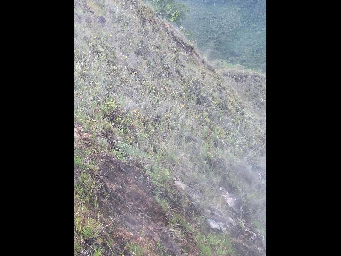 Experiencia Explorando El Volcán Machin