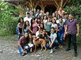 Recorrido Agroecológico y Permacultural en la Granja de Mamá Lulú
