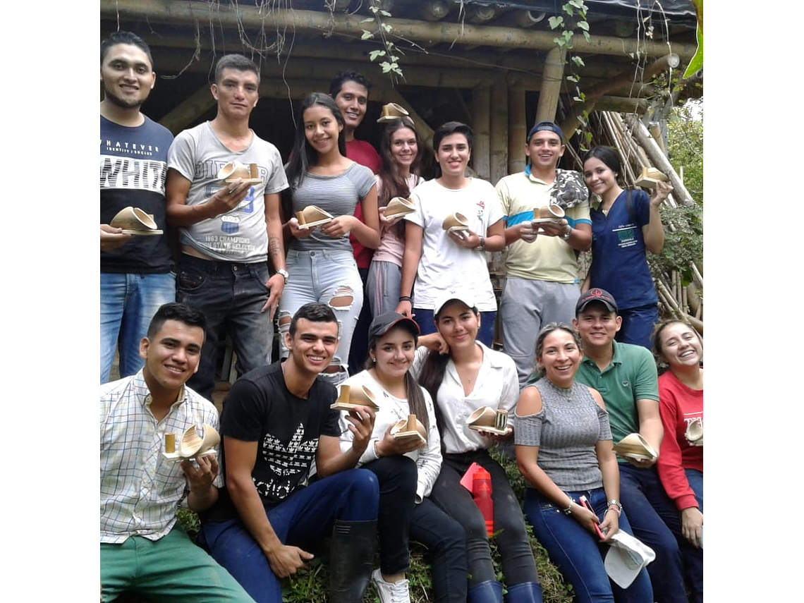 Agroecological, Educational and Scientific Tourism