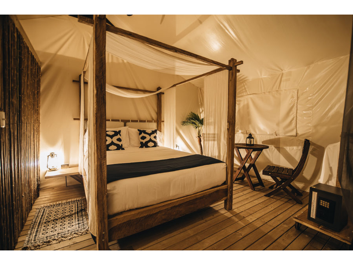 "Glamping ""Safari 1"""