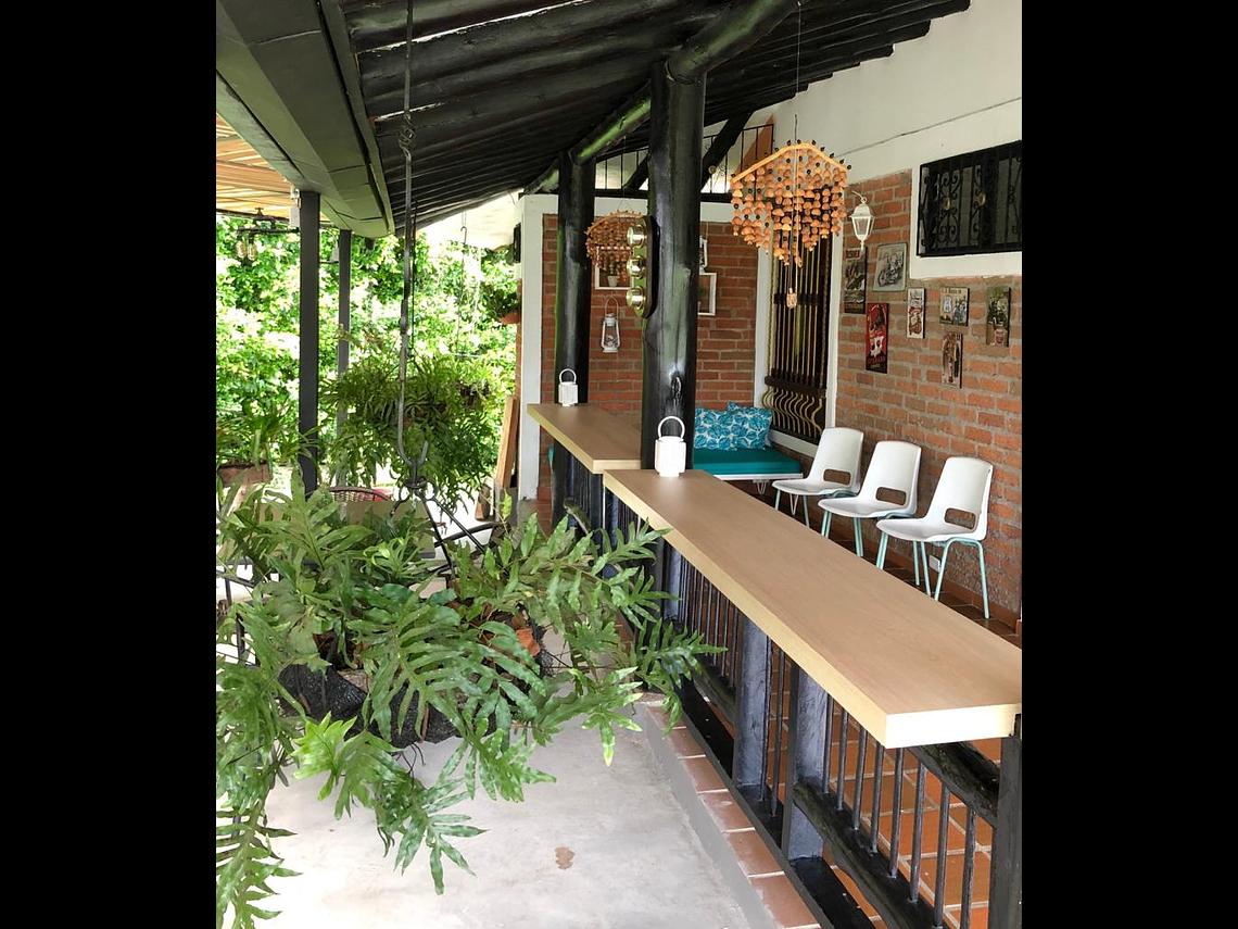 Villa Mariana Hébergement rural
