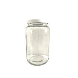 Frasco de vidrio 2 litros