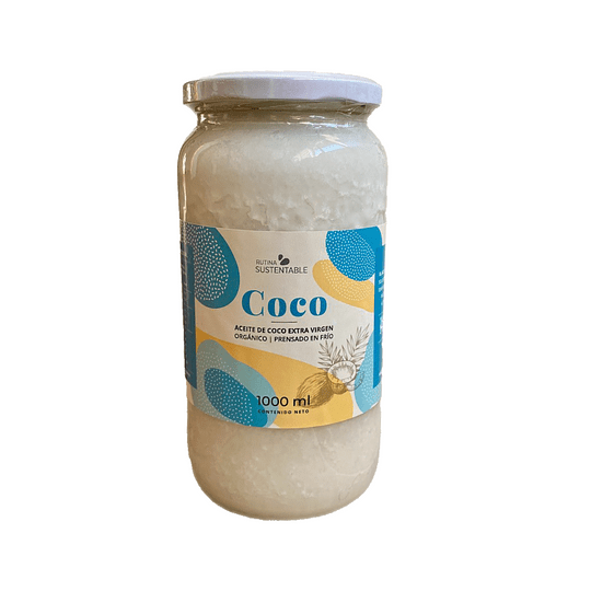 Aceite de Coco 1000 ml