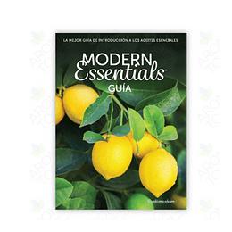Libro Modern Essentials Guía Español Edición 2020