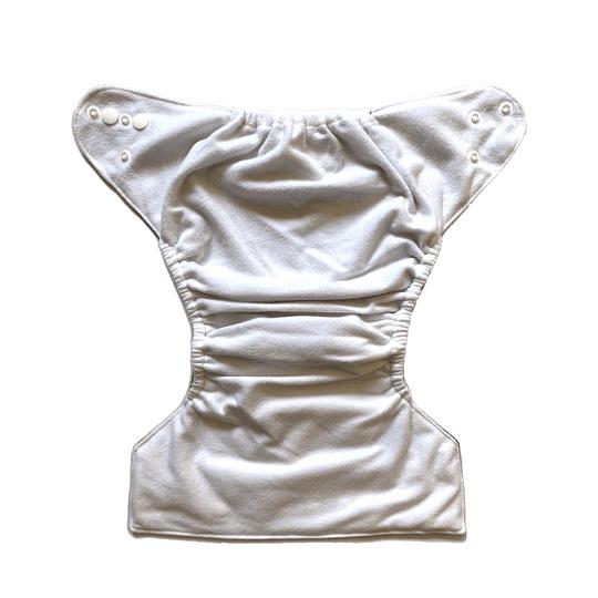 Pañales reutilizables modelo de bolsillo