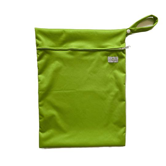 Bolsa impermeable pañales