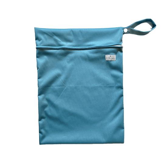 Wet bag pañales