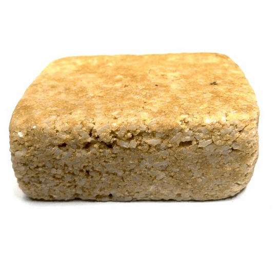 Shampoo Sólido Jojoba - Ortiga - Romero