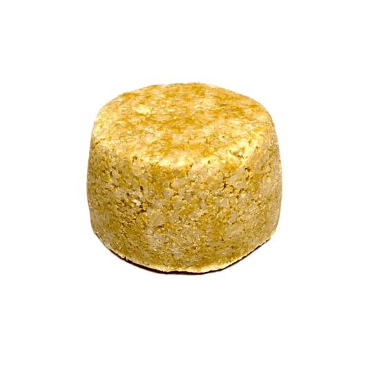 Shampoo Sólido Jojoba - Caléndula - Mango