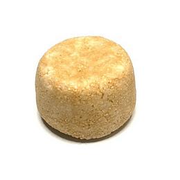 Shampoo Sólido Aloe Vera - Cacao