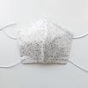 Mascarillas reutilizables de algodón enceradas