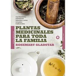Libro Plantas Medicinales para toda la familia
