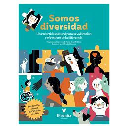 Somos Diversidad