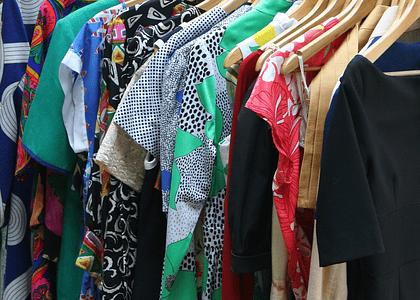 ¿Sabes cuánto contamina la ropa que usas?