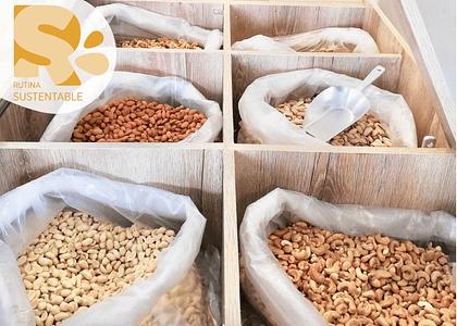 ¿Dónde comprar a granel en Chile?