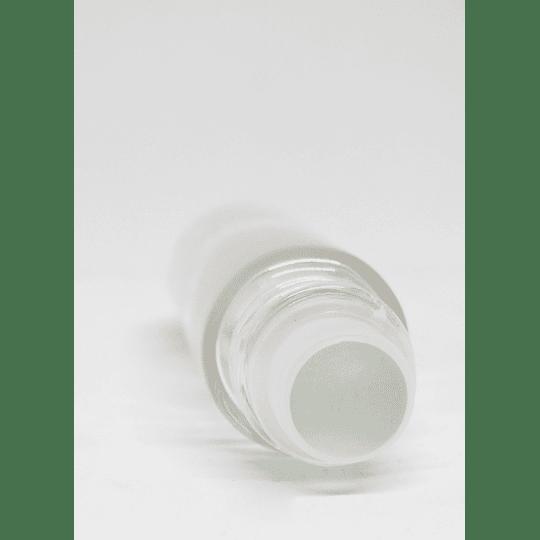 Botella de vidrio roll-on 10 ml